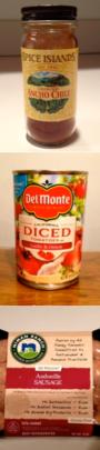 Some Celiac Friendly Brands : )
