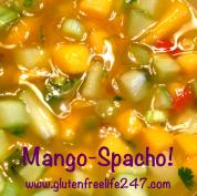 3 Mango Recipes!
