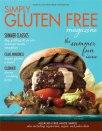 Gluten Free Magazines