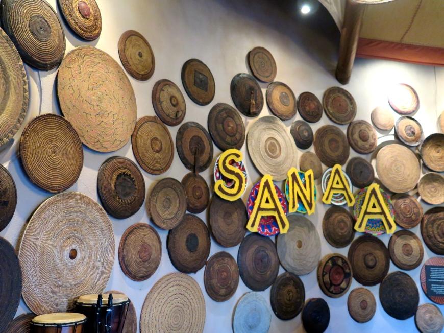 Magical Mondays: Sanaa