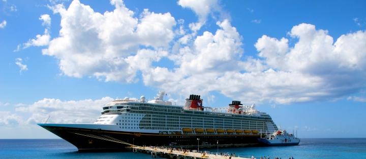 Disney Cruise Magical
