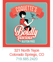 Coquette's Colorado