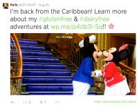 Twitter Disney