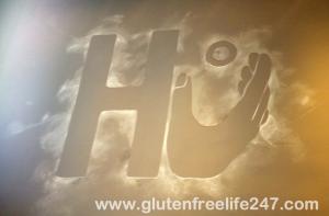Gluten Free in NYC- Hu Kitchen