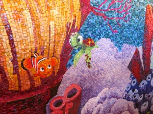 Dining Rotation Aboard the Disney Fantasy
