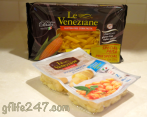 Le Veneziane (A Gluten Free Italian Classic)