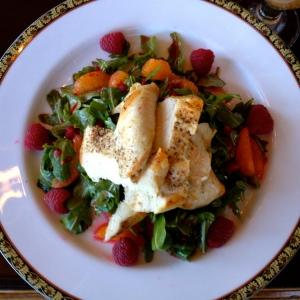My Off-Menu Salad