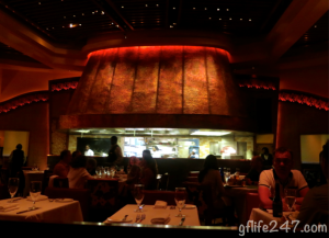 Celiac and Food Allergy Dining at Mesa Grill
