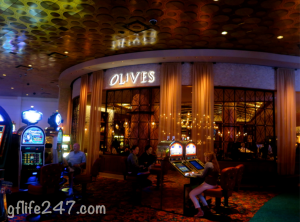 A Review of Olive in Atlantis