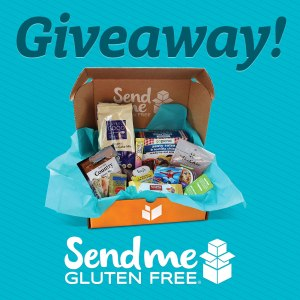 Send Me Gluten Free Giveaway