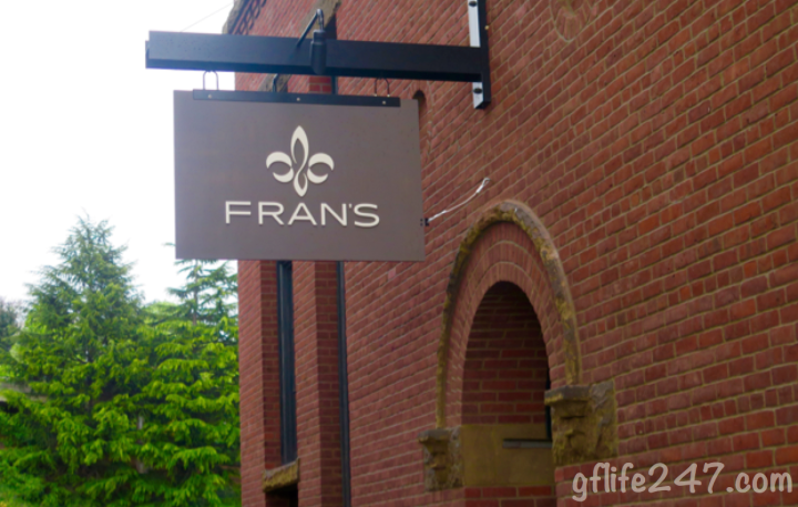 Fran's Chocolates for Celiacs (Review)