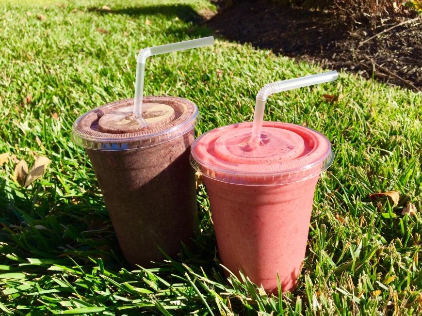 100% Gluten Free Juice Shop in Wayne, PA: Oasis