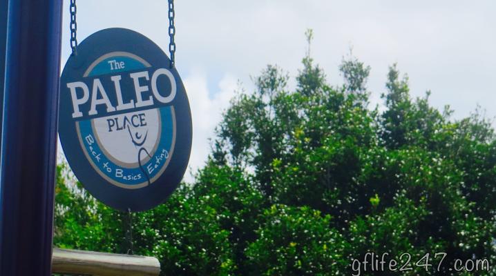 100% Gluten Free, Paleo Place, Caloundra, Sunshine Coast
