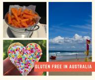Gluten Free in Australia