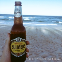 Cider by the Ocean